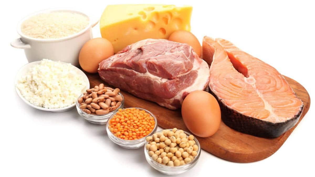 Dieta de las 4000 caloritas