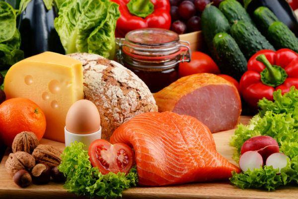 dieta de las 3000 calorías