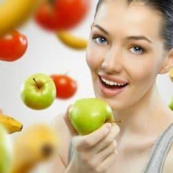 Remedios caseros para subir de peso rápido.