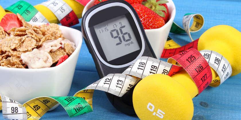 Pérdida de Peso y Diabetes