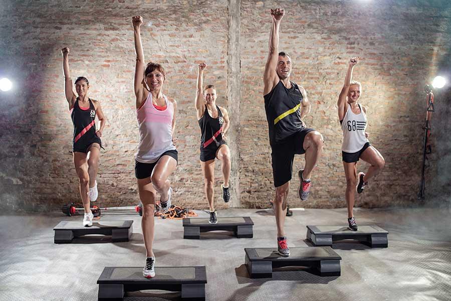 ejercicios aerobicos1