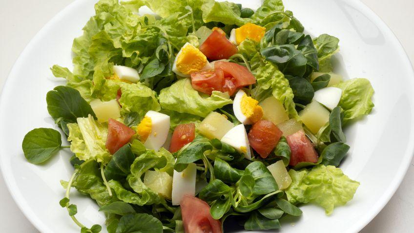 Avena para adelgazar recetas de ensaladas