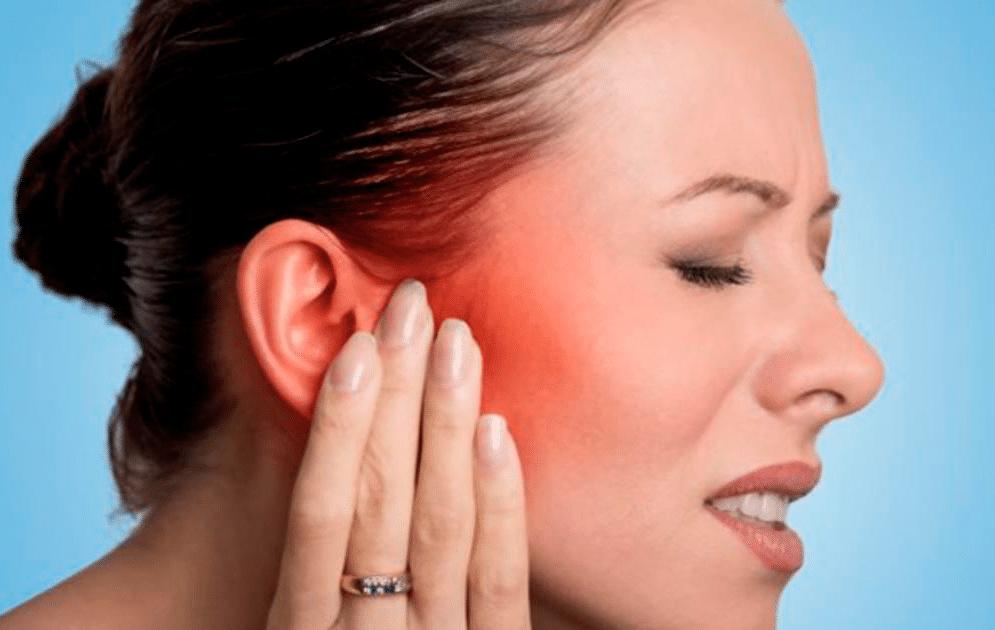 Enfermedades del oído
