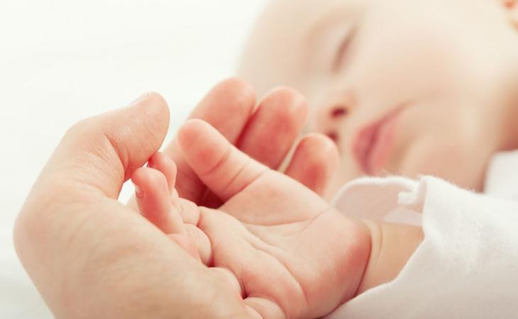 Apnea en Bebés