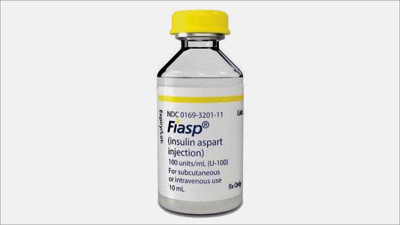 Insulina Aspart